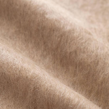UNITUS Lazy Napping Knit(Beige)