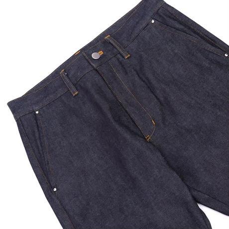 UNITUS Skinny Pants(Indigo)