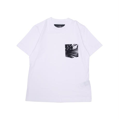 HYDROGEN SUIT T-SHIRT(WHITE)