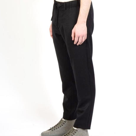KESTIN HARE INVERNESS TROUSER(BLACK)