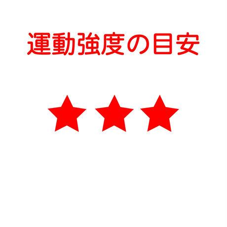 ステップエクササイズ【水曜19:30~/2021春】