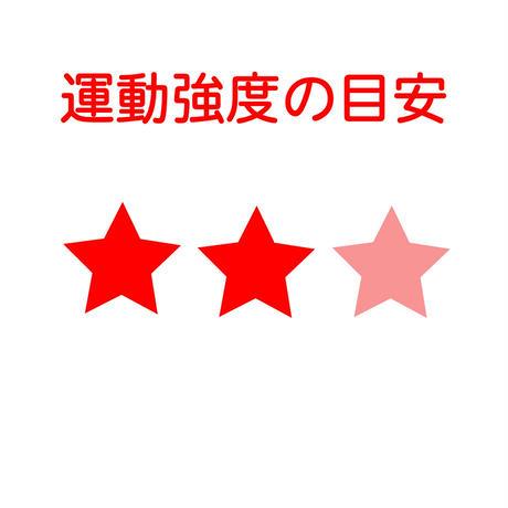 【ワンコインレッスン】6月1日(火)体幹トレーニング