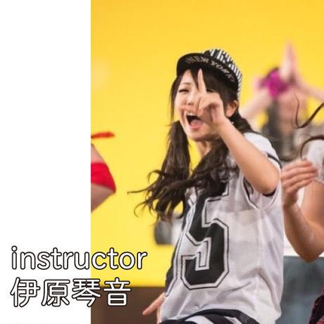 わくわくKids Dance【水曜17:00~/2021夏】