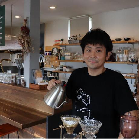 コーヒーセミナー【11/15月曜19:00〜/2021秋】