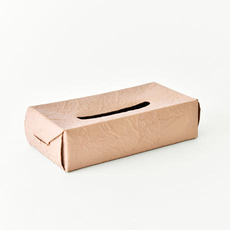 irose / PAPER TISSUE BOX CASE