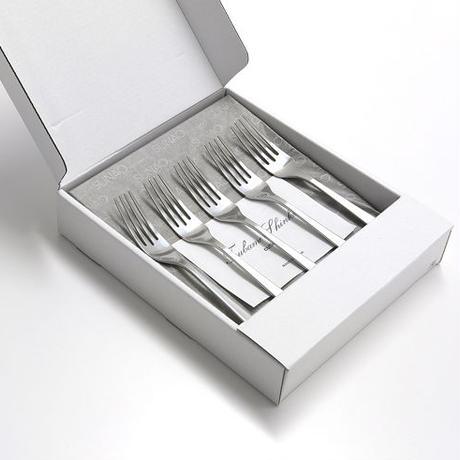 cake fork 5 pieces set