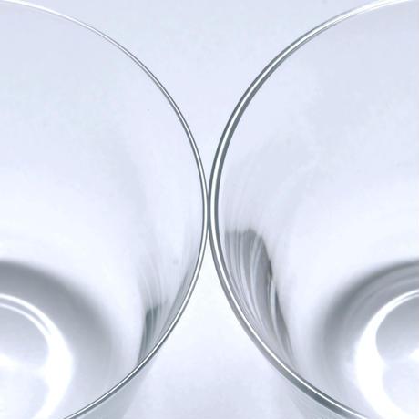 OWN glass tumbler