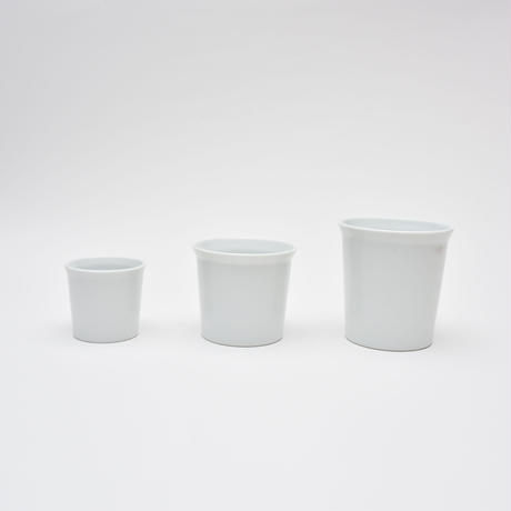 1616 / TY Coffee Cup / White
