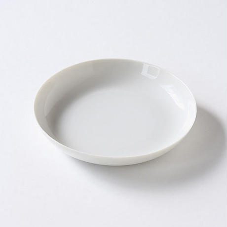 own plate