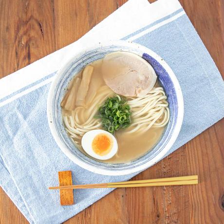 【替玉】塩系平打ち麺(100g) 2玉