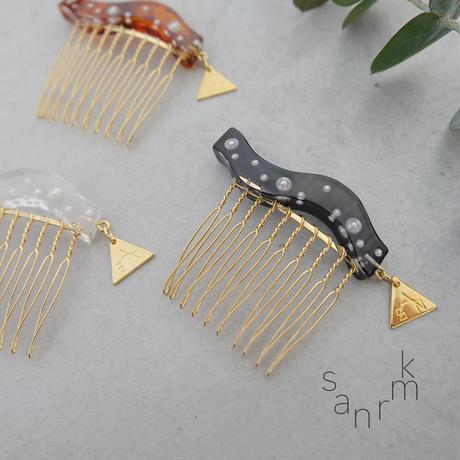 wave  comb (S)