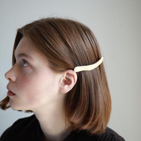 Loo hair comb (m)  [11月上旬~11月中旬のお届け]ルーコーム(m)