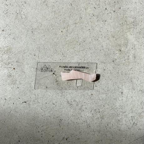 <限定カラー> Ang Hair Pin  small    ONLINE STORE/hamomisi Limited Color
