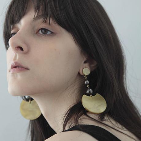 ruko  earring