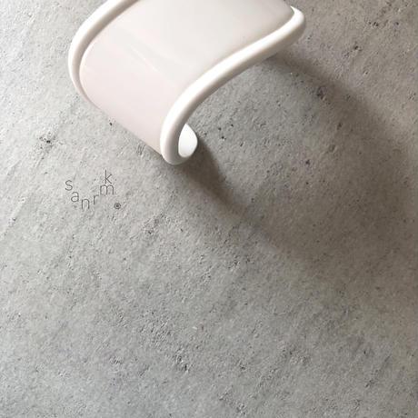 [sanrmk]Curve BANGLE (カーブバングル)
