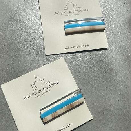 New color ----- sAn Pin small (sAnピン small)