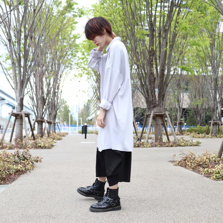 【CLASSIC ROV】 LONG SHIRT [SAX]