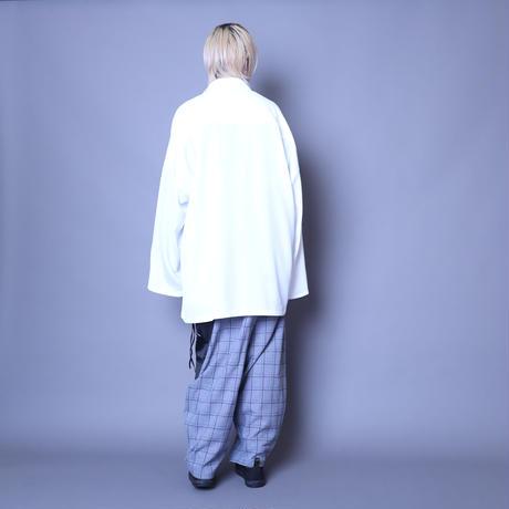 【AFYF】 ICON BIG SHIRT COMBINATION ITEM[TYPE-CLOCK]