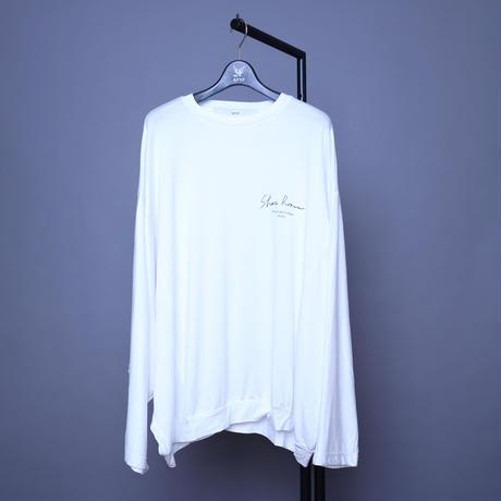 【AFYF】 PREMIUM COOL TECH (冷感接触素材) DORMAN T [WHITE]