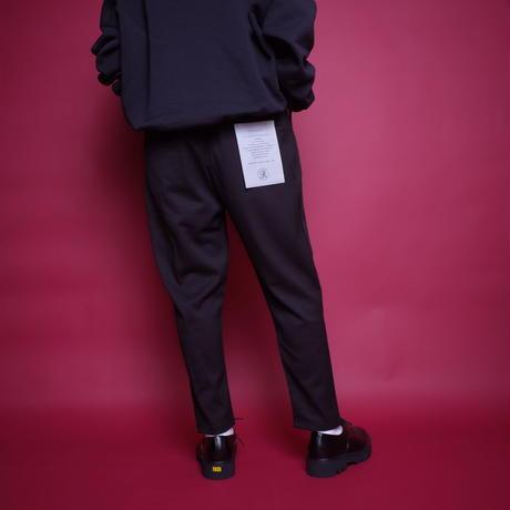 【CLASSIC ROV】  RELAX PANT[BLACK]