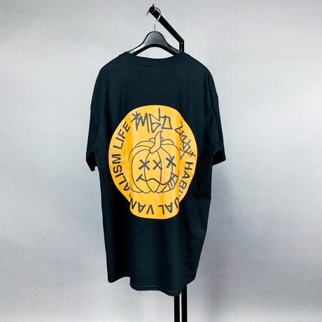 【AFYF ON GILDAN社】 SOUVENIR T SHIRT2 MONSTER PUMP [BLACK]