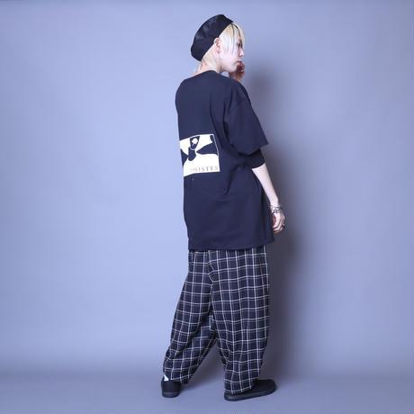 【AFYF ON GILDAN社】GILDAN BODYSOUVENIR T SHIRT4 [BONJOUR BK]