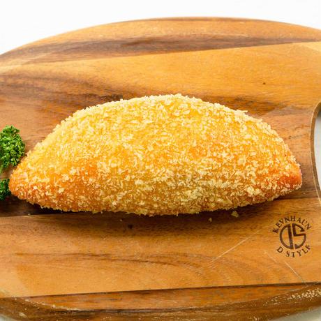 幻の壱岐牛カレーパン(4個入り)