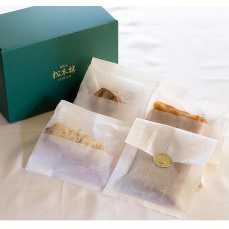 ~ご自宅での食卓を華やかに~ 日比谷松本楼 Dinner Box (お一人様用)(送料無料)