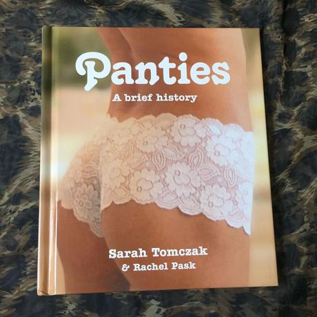 Panties A brief history