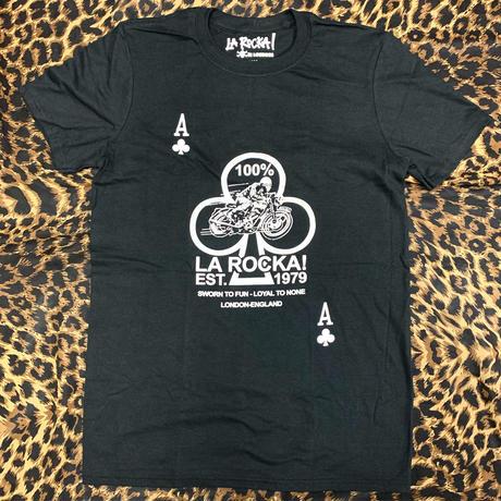 LA ROCKA!USA/Ace of Clubs