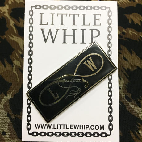 Little Whip/Little Whip Pin