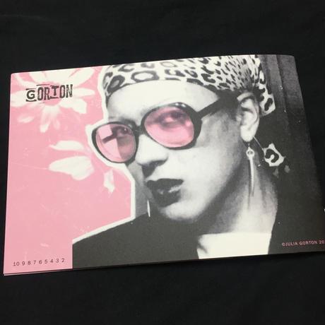 Julia Gorton/Pretty In Punk