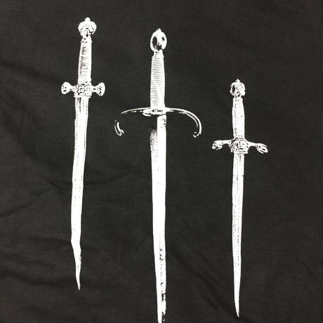 The Cast/16th Century Daggers