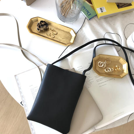 数量限定/mini shoulder bag