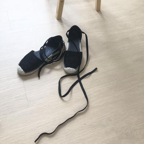 エスパドリーユshoes