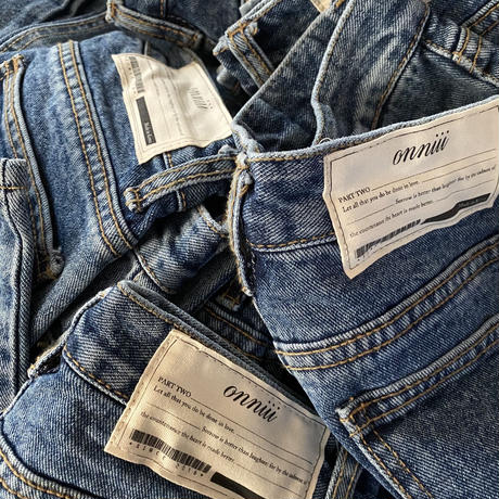 ONniii denim