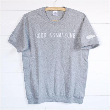 ninna MAZUME  Heavy weight T-shirt