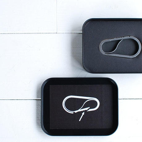 IRON & GLORY /Minimalist Carabiner