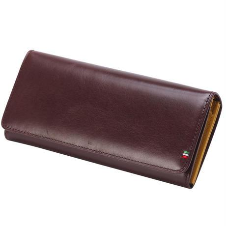 GORBE イタリアンレザー長財布