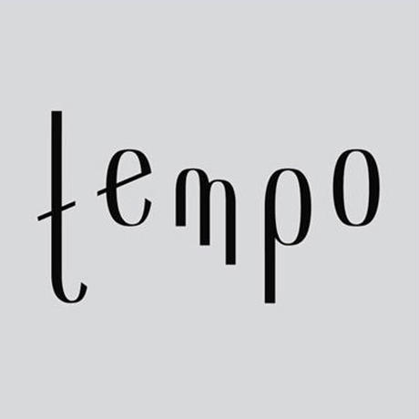tempo 03 throughout / スルーアウト