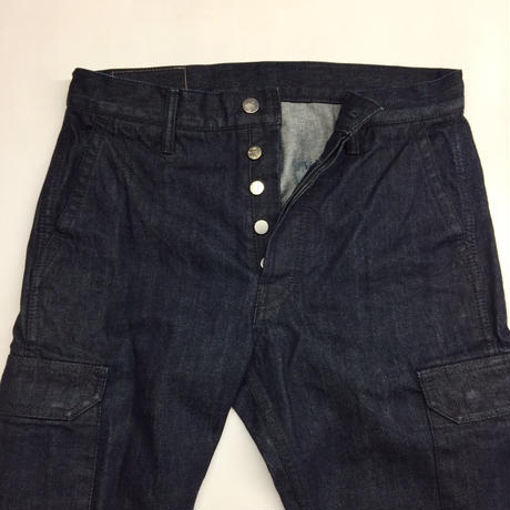ODP002(ORIGINAL DENIM 第2弾)