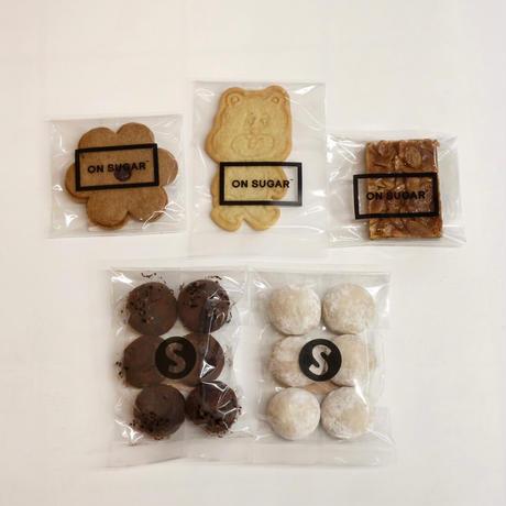 ON SUGAR 焼き菓子セットD