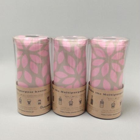 Ooba the multipurpose koozie  :Design M size :  ペットボトルカバー缶クージー 缶 ホルダー  保冷缶ホルダー クージー <送料別途¥400>