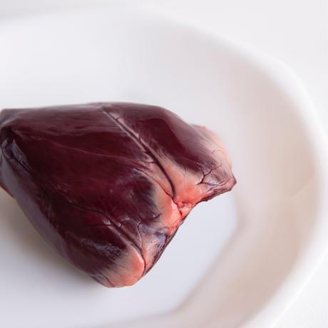 イノシシのハツ(心臓)(約300g)