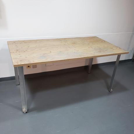 テーブル用アルミ脚A