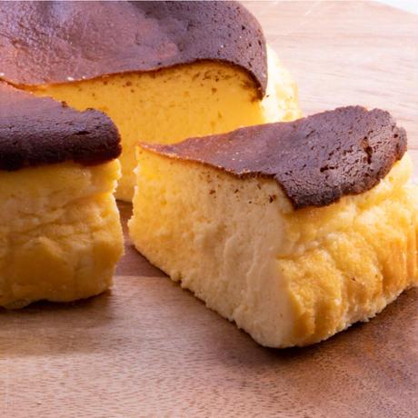 nowhereオリジナル「チーズケーキ」