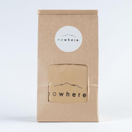 nowhere オリジナルブレンドコーヒー ドリッブバッグ(5袋セット)
