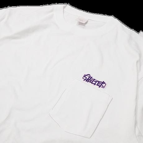 SHELTER Stich Logo Tee