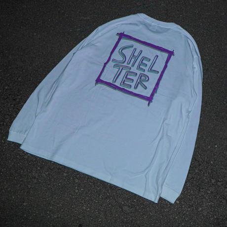 Back Print Tee (Long Sleeve)