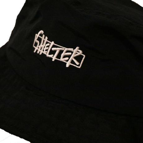 SHELTER Bucket Hut